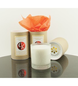 30cl Glass Container Candle