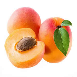 Absolutely Apricot